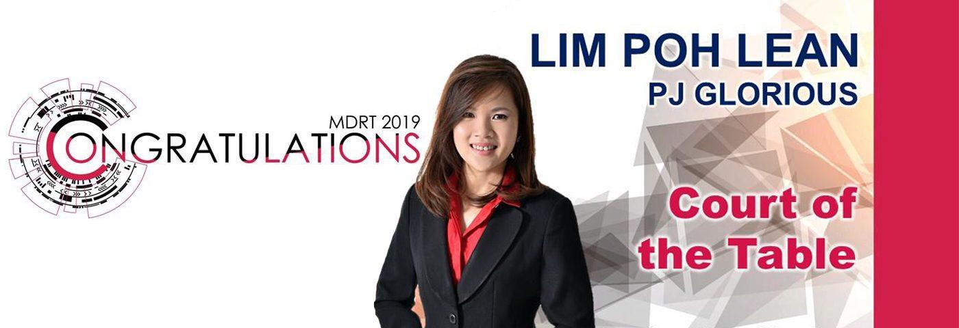 COT 2019 Qualifier – Wendy Lim Poh Lean