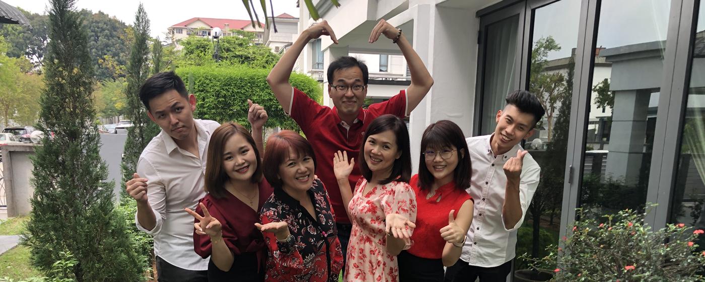 MDRT 2019 Qualifier – Jecilyn Lim Poh Wah